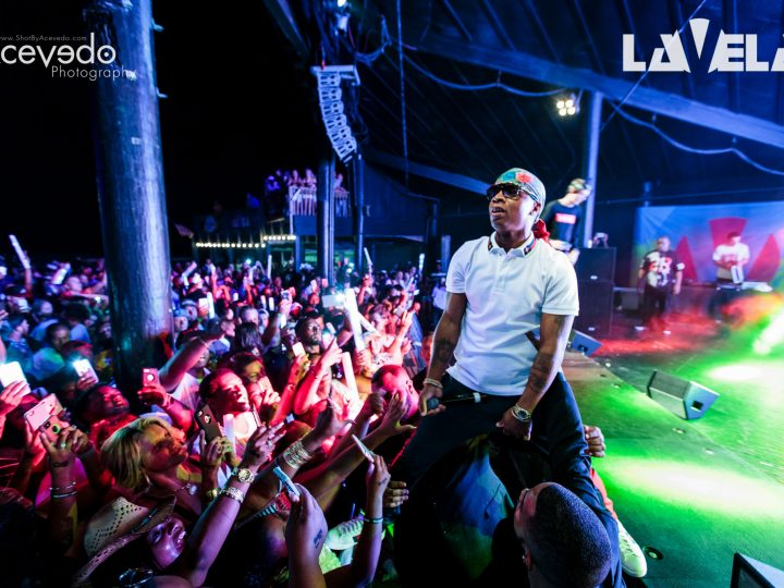 PLIES Live Performance Summer 2017