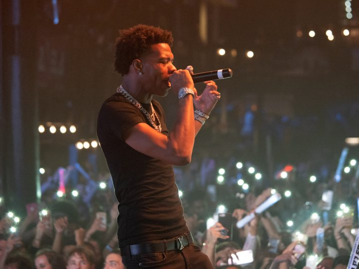 Lil Baby – July 19, 2018